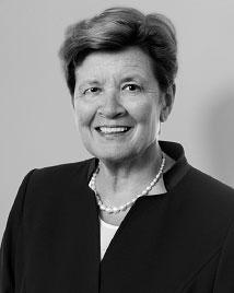 Dr Monica Mächler